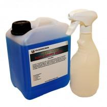Scheibenreiniger PERFECTSHOW GLASS CLEANER DELUXE 2,5L inkl.Sprühflasche 750 ml