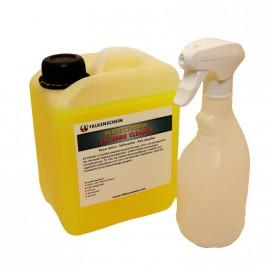 Insektenentferner PERFECTSHOW EXTREME CLEANER, 2,5L  inkl.Sprühflasche 750 ml