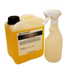 Felgenreiniger PERFECTSHOW FELGENREINIGER 3000,  2,5L   inkl.Sprühflasche 750 ml