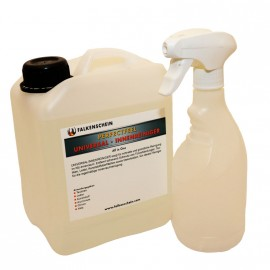 PERFECTFEEL UNIVERSAL-INNENREINIGER,  2,5L  inkl.Sprühflasche 750 ml