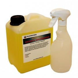 PERFECTFEEL POLSTER&TEPPICHREINIGER, 2,5L  inkl.Sprühflasche 750 ml