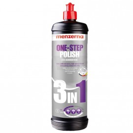 Menzerna 3 in 1 One Step Polish 1 Liter