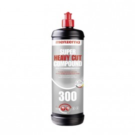 Menzerna SHCC300 Super Heavy Cut Compound Schleifpolitur 1 Liter