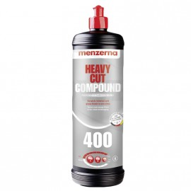 Menzerna Heavy Cut Compound HCC400 Fast Gloss Schleifpolitur 1 Liter
