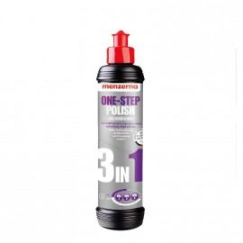 Menzerna 3 in 1 One Step Polish 250 ml