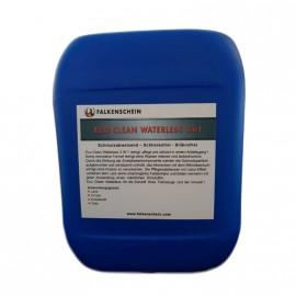 Autowaschen ohne Wasser ECO CLEAN WATERLESS 3 IN 1,  5L