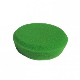 Polierschwamm Ø 65 x 20 mm FastGloss Cut Premium Polierschwamm grün