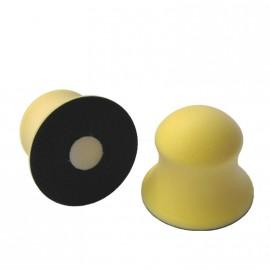 Ø 70 mm WOP Hand Schleif-Polierteller