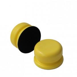 Ø 90 mm WOP Hand Schleif-Polierteller