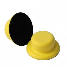 Ø 123 mm WOP Hand Schleif-Polierteller
